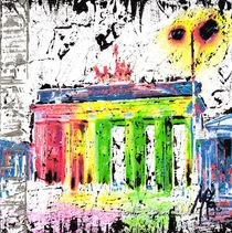 Berlin 19 von Maya Mattes-Hemmer