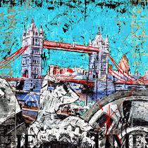 London 3 by Maya Mattes