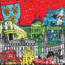 Wiesbaden von Maya Mattes-Hemmer