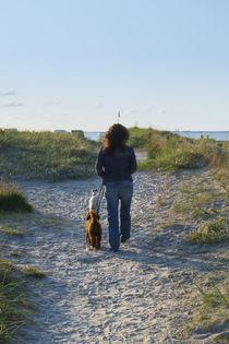 Ein Tag am Strand / 13 by Heidi Bollich