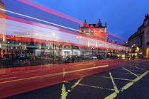 Routemaster London von Patrick Lohmüller