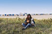 An der Nordsee / 8 von Heidi Bollich