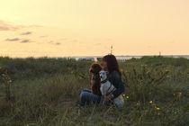 An der Nordsee / 7 von Heidi Bollich