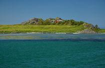 Insel Idylle von Iris Heuer