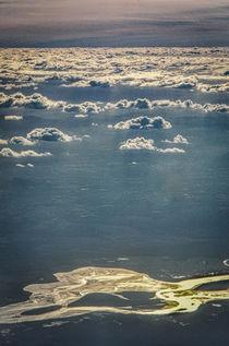 New South Wales rivers by David Halperin