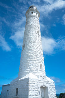 Western Australia - Cape Leeuwin Lighthouse by Eveline Toplak