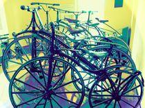 Heroen der Fahrradgeschichte by Hartmut Binder