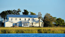 Spartina House by O.L.Sanders Photography
