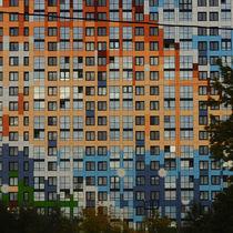 Farbe am Bau von k-h.foerster _______                            port fO= lio