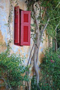 Idylle in Athen... 1 by loewenherz-artwork