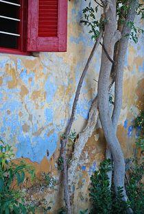 pittoreskes Athen... 1 von loewenherz-artwork