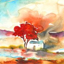 Early Morning 22 von Miki de Goodaboom