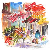 Market In Palermo 04 von Miki de Goodaboom