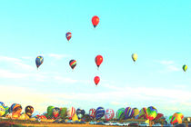 Mallorca – Ballon 2019 Hot Air Balloon Championship von wirmallorca