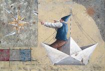 Neue Ziele by Roland H. Palm