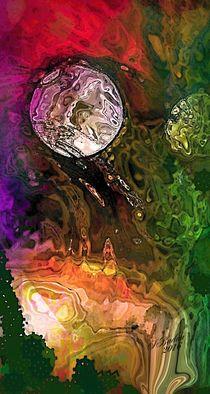 Phantasiebild von Susanna Badau