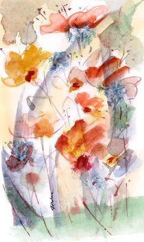 'Flowers' by Ioana  Candea