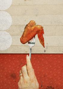 Like Regular Chickens by Ju Ulvoas