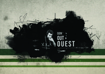 Goin' Out Ouest by Ju Ulvoas