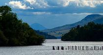 Loch Tay von Torsten Reuschling