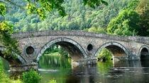 Brücke von Kenmore 2 von Torsten Reuschling