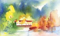 Early Morning 56 von Miki de Goodaboom
