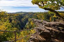 Wolkensteiner Schweiz by Stefan Weiß