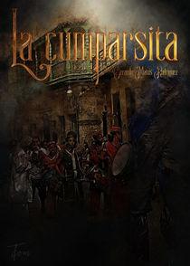 La cumparsita by Carlos Enrique Duka
