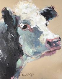 Bovine Beauty by Susan Elizabeth Jones