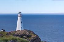 Leuchtturm Cape Spear / Cape Spear Lighthouse von Gabi Emser