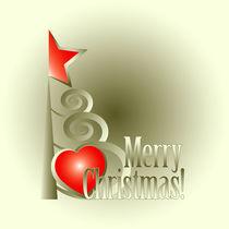 Heart for Christmas by feiermar