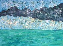 The Perito Moreno Glacier by giart1
