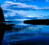 Midnight in Finland von Patrik Abrahamsson