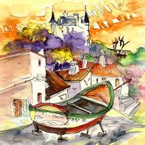 Biarritz 06 von Miki de Goodaboom
