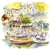 Biarritz 11 von Miki de Goodaboom