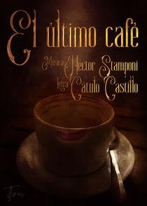 El ultimo cafe von Carlos Enrique Duka