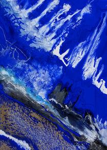 BLUE IDEA® – seaside and ocean 51 von Monika Nelting