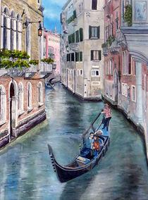 Venedig by Elisabeth Maier