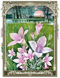 Feldblumen by Konstantin Avdeev