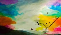 Farbenspiel  von Kiki de Kock