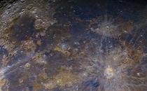 Oceanus Procellarum by Manuel Huss