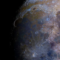Moonscape von Manuel Huss