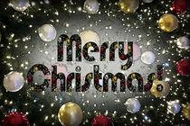 Sparkling Christmas by feiermar