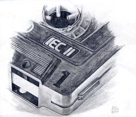 Zeichnung-cassette-print