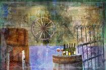 Wine Cellar von kristinn-orn