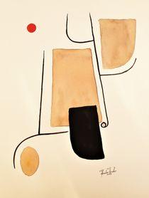 'Frau ' by Theodor Fischer