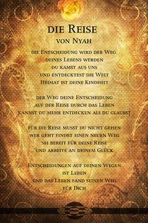 die Reise.Nyah by nyah