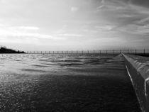 HOYLAKE. Swimming Pool.