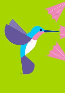 Kolibri by Carolin Vonhoff