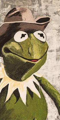 Kermit von Eva Solbach